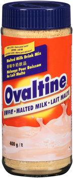 Ovaltine® Malted Milk Drink Mix 400g Jar