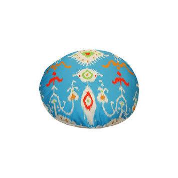 Divine Designs Tribal Ikat Dog Bed
