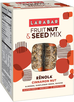 Larabar™ Renola™ Cinnamon Nut Fruit Nut & Seed Mix