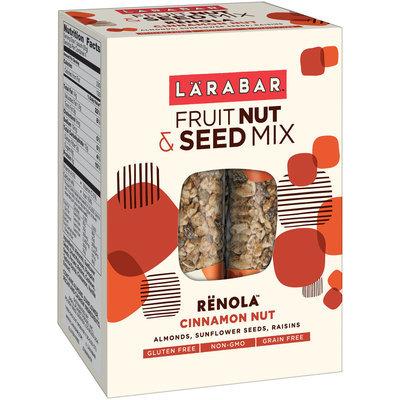 Larabar™ Renola™ Cinnamon Nut Fruit Nut & Seed Mix