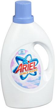Ariel® Doble Poder™ Laundry Detergent with Downy® 67.62 fl. oz. Jug