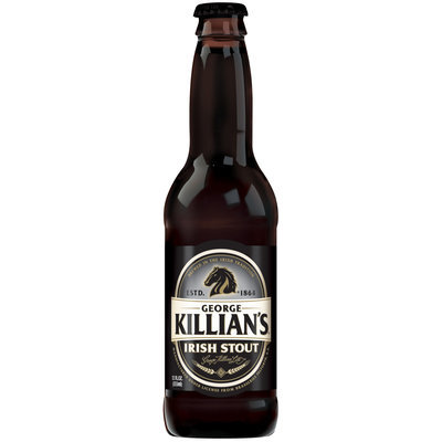 George Killian's Irish Stout