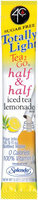 4C Itm-Tl Tea2go Packet-Half & Half (Iced Tea/Lemonade) Itm-Packet .075 Oz Packet