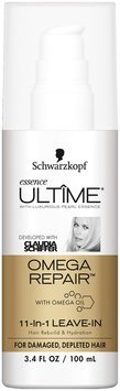 Schwarzkopf Essence Ultime® Omega Repair™ 11-in-1 Leave-In 3.4 fl. oz. Pump