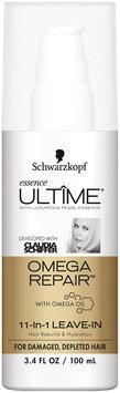 Schwarzkopf Essence Ultime® Omega Repair™ 11-in-1 Leave-In 3.4 fl. oz. Pump