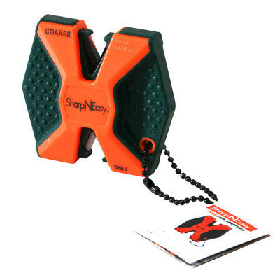 Fortune Products Orange Sharp N Easy Knife Sharpener