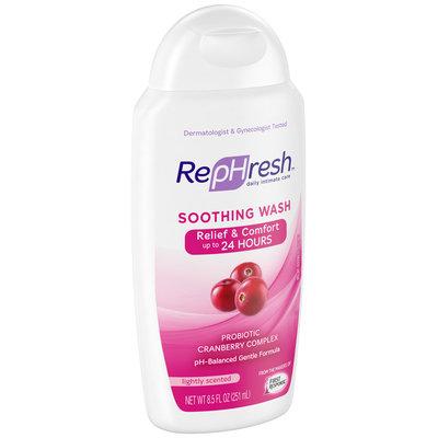 RepHresh™ Soothing Wash 8.5 fl. oz. Bottle