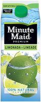 Minute Maid® Premium Limeade 59 fl. oz. Carton