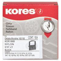 Industrias Kores De Mexico Kor171ocr Rbn, prnt, nyl, prntronix P600