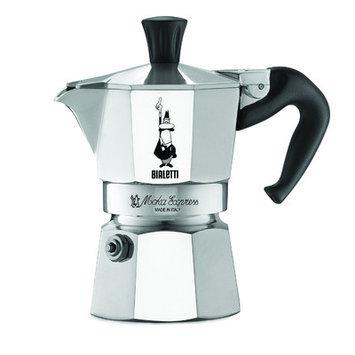 Bialetti Moka Express Stovetop Coffee Maker 1-Cup