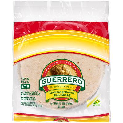 Guerrero® 8