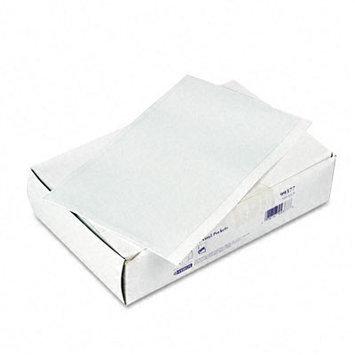 Esselte Pendaflex Corporation Self-Adhesive Vinyl Pockets, 5 X 8, 100/Box