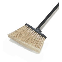 Carlisle 3686500 - Medium Duty Polypropylene Angle Broom, 12 x 48-in