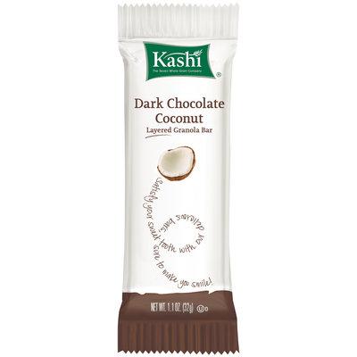 Kashi® Dark Chocolate Coconut Layered Granola Bar 1.1 oz. Wrapper