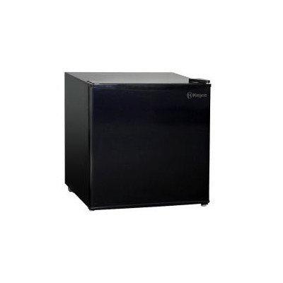Kegco MDC160-1BB - 1.6 CF Compact Refrigerator - Black