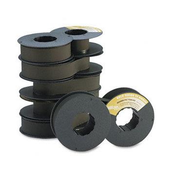 Printronix PRT175006001 175006001 Black Ribbon, 6 Per Pack