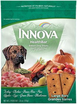 INNOVA HealthBar Large Baked Dog Treats 26 oz. Box