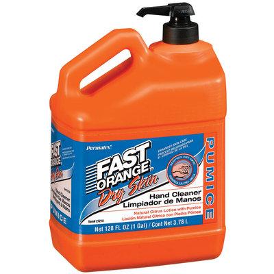 Fast Orange® Hand Cleaner Dry Skin Citrus Lotion Pumice  128 oz.