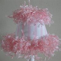 Silly Bear Sugar Candy Table Lamp Shade