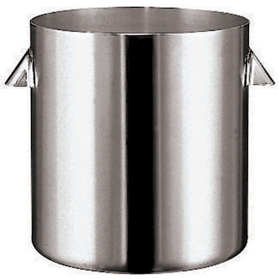 World Cuisine 11911-20 Stainless-steel Bain-Marie 7-3/8-Quart