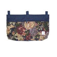Handi-Pockets Tapestry Walker Bag
