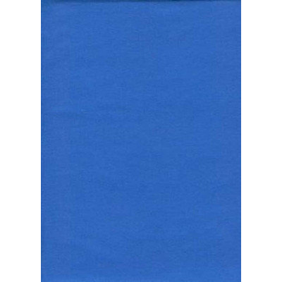 Stwd Woven Pack N Play Fitted Sheet Color: Royal Blue