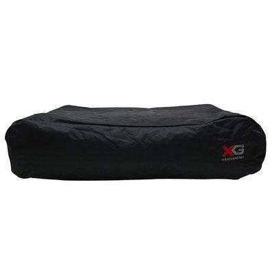 RC Hagen D5401 Dogit X-Gear Weather Tech Bed, Small Black