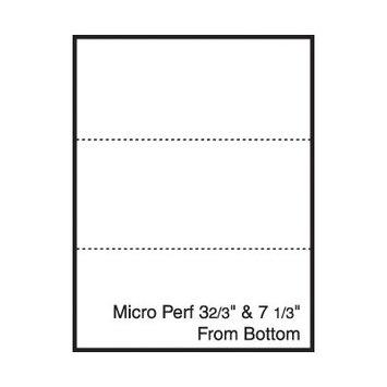TST Impreso 92 Brightness Sheets