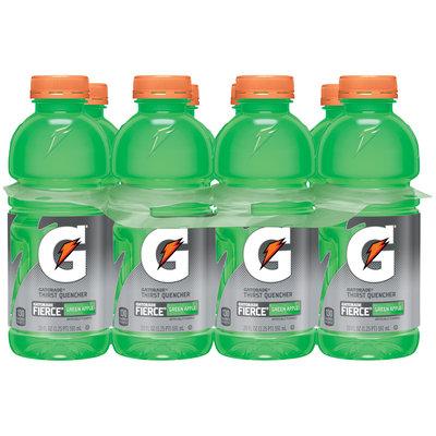 Gatorade® G Series Fierce® Green Apple Sports Drink 20 fl. oz. Bottle