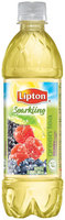 Lipton® Sparkling Berry Iced Green Tea