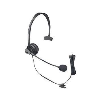 Panasonic KX-TCA60 Headset - Over-the-head
