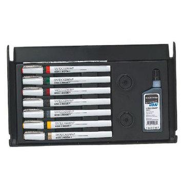 Koh-I-Noor SP-7P 7 Pieces Rapidograph Pen Set