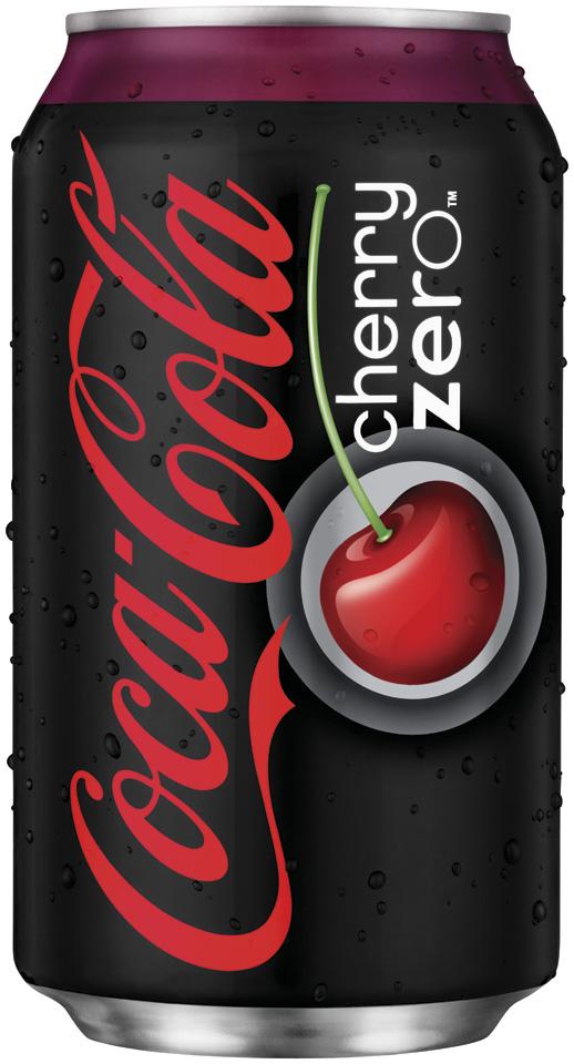 Coca-Cola® Zero Cherry