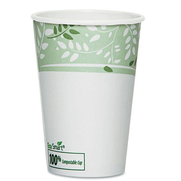 Dixie EcoSmart Hot Cups (Pack of 50)