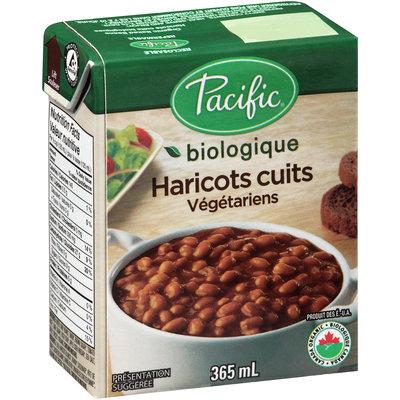 Pacific® Organic Vegetarian Baked Beans