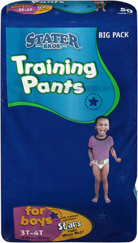 Stater Bros.® Training Pants for Boys 3T-4T 50 ct. Bag