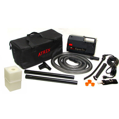Atrix VACEXP-IPM Express Plus Hepa IPM Vacuum