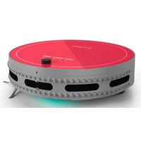 Bobsweep Usa Bobsweep - Bobi Pet Robot Vacuum - Scarlet