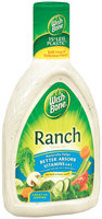 Wish-Bone Ranch Salad Dressing 24 Oz Plastic Bottle