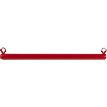 Swing Set Stuff Commercial Coated Trapeze Bar Color: Red