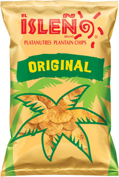 El Isleno® Original Plantain Chips
