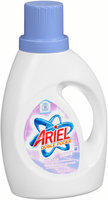 Ariel® Doble Poder™ Laundry Detergent with Downy® 33.81 fl. oz. Plastic Jug