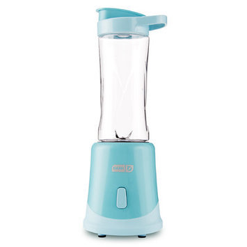 Dash Personal Countertop Blender Color: Black