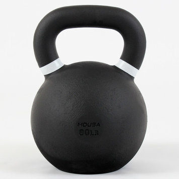 Muscledriverusa MDUSA V4 Series 80-pound Kettlebell