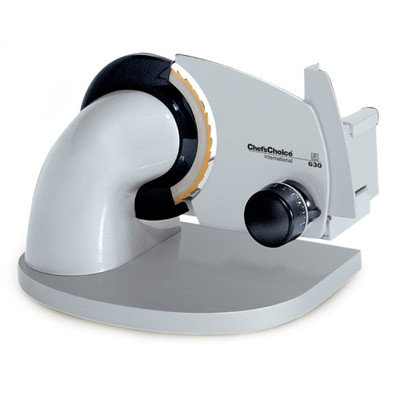 Chef's Choice International Gourmet Electric Food Slicer