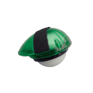 The Pressure Positive Company Orbit Green The Original Orbit Massager Green