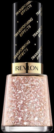 Revlon Transforming Effects Top Coats