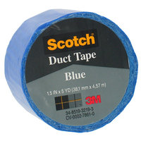 Bussman 3M 1.5 X 5 Yards Scotch Duct Tape