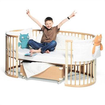 STOKKE SLEEPI Junior Bed Conversion Kit - White
