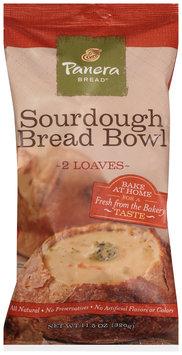 Panera Bread® Sourdough Bread Bowl 2 ct Bag